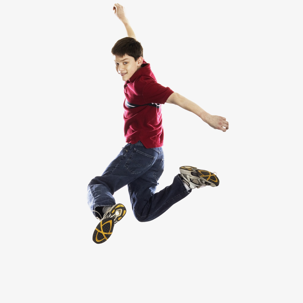 All you need to know about trampolines | Happy Bouncing!
